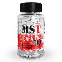 MST L-Carnitine Q10 90 caps