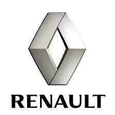 Боковые пороги Renault