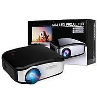Мультимедийный проектор C6