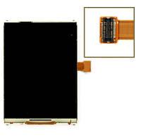 Дисплей (LCD)  Samsung s3850 corby2