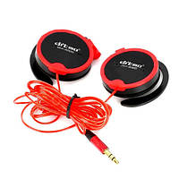 Наушники проводные DM-4000 с микрофоном
