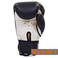 Боксерские перчатки  SPORTKO 8-12oz цвета в ассортименте