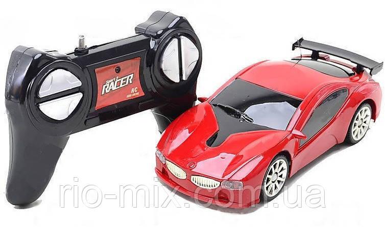 Машина на радиоуправлении Racer A862, фото 1