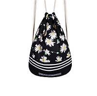 Женский рюкзак мешок для девушки Running Tiger.