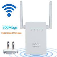 Wi fi repeater router with EU plug LV-WR 02E РОУТЕР