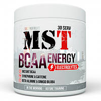 MST BCAA Energy with Electrolites 330 g (Грейпфрут), фото 1