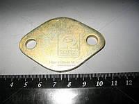 ⭐⭐⭐⭐⭐ Заглушка блока цилиндров КРАЗ, МАЗ (производство  ЯМЗ)  236-1002404