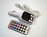 FM модулятор A4