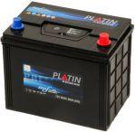 АКБ PLATIN Premium JP 6CT- 60Aз 560A R SMF