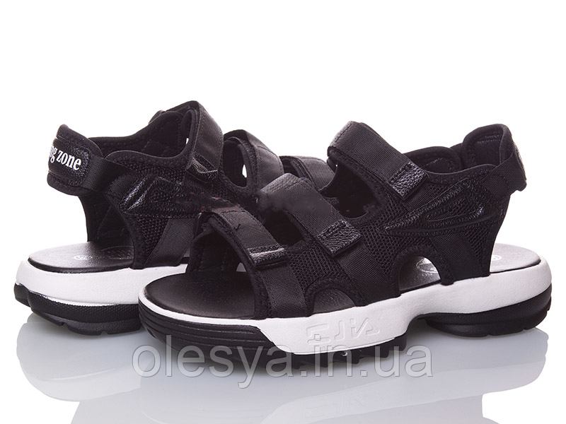 Босоножки сандалии модные женские, подростковые Размер 39