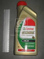 ⭐⭐⭐⭐⭐ Масло моторное Castrol EDGE 5W-30 LL (Канистра 1л)  15667C