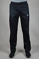 Спортивные мужские брюки Adidas 9768 летние черные