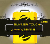 CD-диск Zemine – Summer Touch