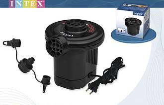 Насос электрический Intex