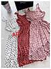 Платье миди, фабричний Китай.  Размер: 44,46. Разные цвета (6498), фото 7
