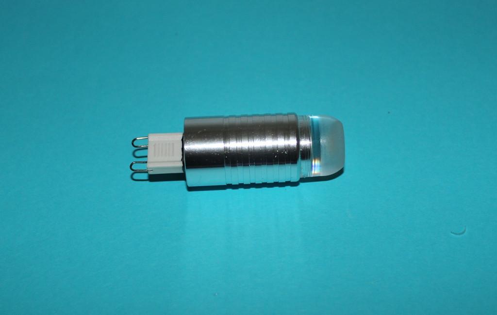 Светодиодная лампа G9