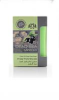 Минеральное мыло для тела с оливковым маслом и Минералами Мертвого Моря