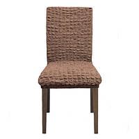 Чехлы универсальные на стулья без рюши