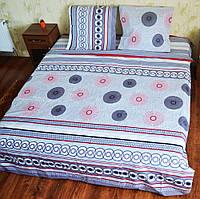 Полуторные спальные комплекты бязь