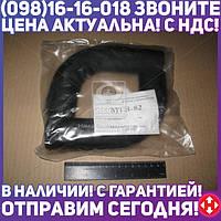 ⭐⭐⭐⭐⭐ Патрубок радиатора МТЗ 82 2 штуки (производство  г.Волжский)  70-1303001