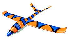 Планер метательный J-Color Eagle 600мм c комплектом красок, фото 2