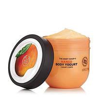 Йогурт для тела The body shop Манго