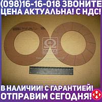 ⭐⭐⭐⭐⭐ Накладка диска тормозного МТЗ 50,80,82 (производство  Трибо)  А59.01.201