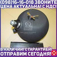 ⭐⭐⭐⭐⭐ Фара МТЗ,ЮМЗ передняя с лампочкой в металлический корпусе (Руслан-Комплект)  ФГ-305М