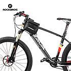 Велосумка на раму RockBros Satellite, фото 8