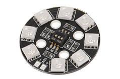 Светодиодный модуль Tarot 4S RGB круглый 30мм (TL2816-06)