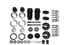 Team Magic E4JS II Front Shock Absorber Set 2p