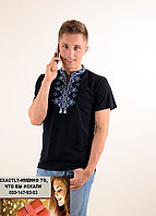 Рубашка вышиванка мужская  M-L, L-XL, 2XL-3XL