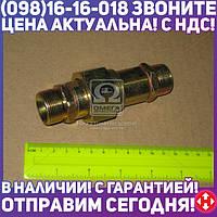 ⭐⭐⭐⭐⭐ Муфта соединительная М27х1,5 (производство  JOBs,Юбана)  А60/75-4616320