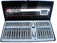Набор бит Forsage 4401(40 предметов)