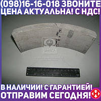 ⭐⭐⭐⭐⭐ Накладка тормоза ХТЗ, Т 150 (производство  Трибо)  125.38.102А