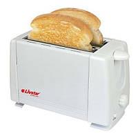 Тостер Livstar LSU-1225 на 2 ломтика хлеба