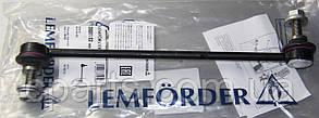 Стійка переднього стабілізатора Renault Megane 2 (Lemforder 28891 02)(висока якість)