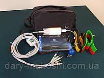 """Мобильный электрокардиограф """"BEE W"""" со сменным кабелем типа Schiller (12 канальный)"""
