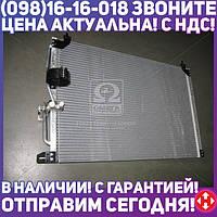 ⭐⭐⭐⭐⭐ Конденсатор кондиционера ОПЕЛЬ OMEGA B (94-) (производство  Nissens)  94232