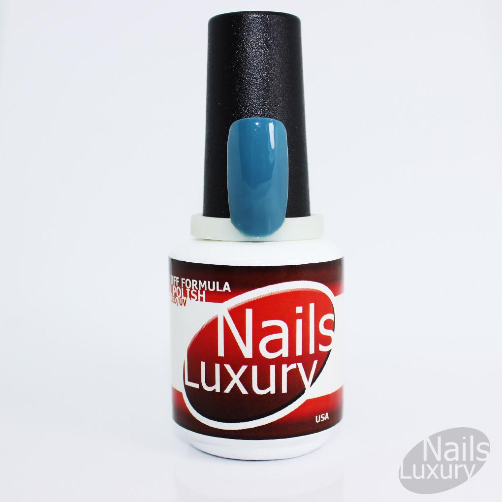 Гель-лак Nails Luxury USA №48