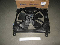 ⭐⭐⭐⭐⭐ Вентилятор охлаждения ДЕО Nubira (производство  PARTS-MALL)  PXNAC-015