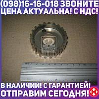 ⭐⭐⭐⭐⭐ Шкив вала коленчатого ВАЗ 2108, 2109, 21099, 2113, 2114, 2115 зубчатый (производство  ОАТ-ДААЗ)  21080-100503020