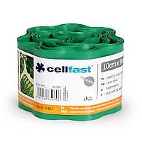 Газонный бордюр Cellfast  Зеленый