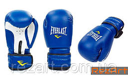 Перчатки боксерские на липучке EVERLAST 5018 (6-14oz)