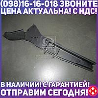 ⭐⭐⭐⭐⭐ Лонжерон передний правый (Цельная втулка) (2101-07) (пр-во Экрис)