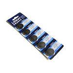 Миниатюрные батарейки-таблетки