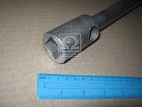 ⭐⭐⭐⭐⭐ Ключ балонный ГАЗ ,ЗИЛ (22х38) (квадрат 22 , L=380 mm) (цинк) ИП-312