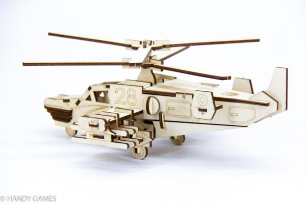 Вертолет ХОКУМ