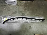 Бампер передний губа правая, Каптива C140, 95489536, фото 1
