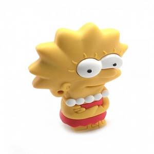 ✅  Портативная батарея Simpson Лиза